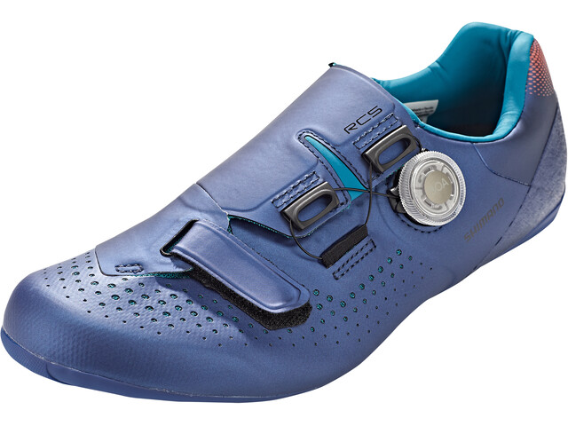 Shimano SH-RC500 Chaussures Femme, navy